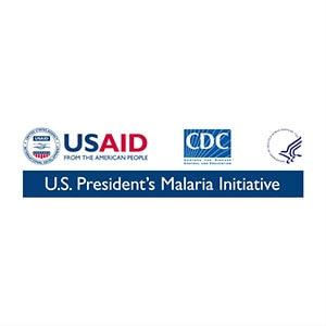 US Aid Presidents Malaria Initiative